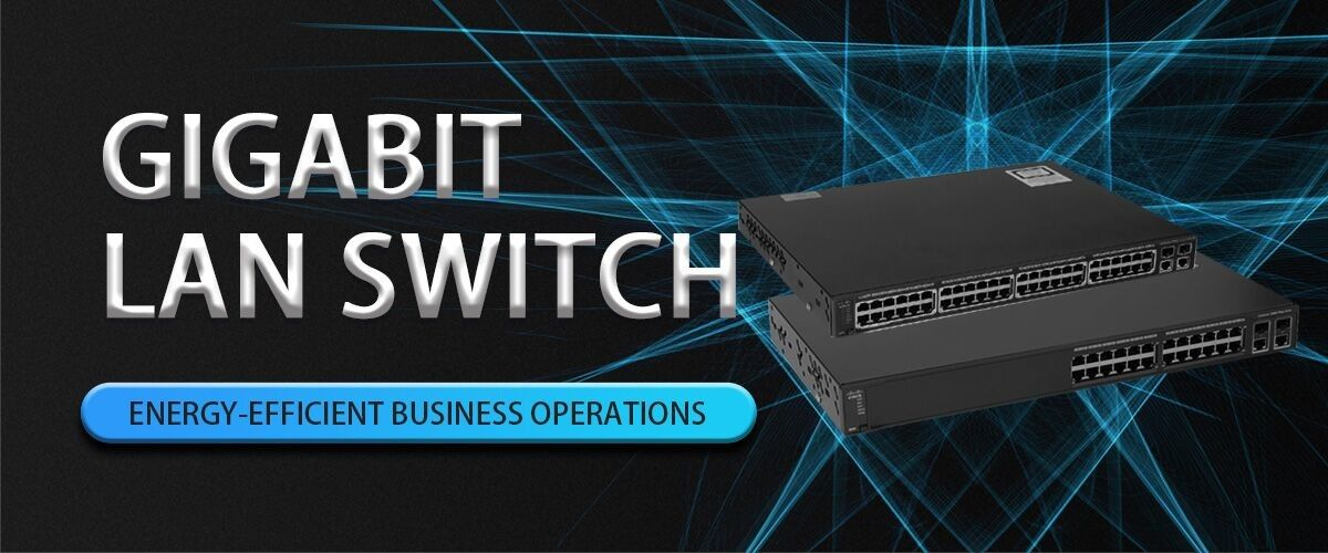 China am besten Gigabit Ethernet Switch en ventes